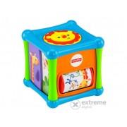 Jucărie pentru bebeluși Fisher Price, cutia cu animăluțe