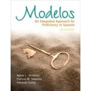Modelos by Agnes L. Dimitriou