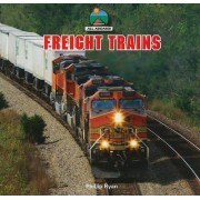 Freight Trains by Phillip Ryan