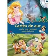 CARTEA DE AUR A CELOR MAI FRUMOASE POVESTI CLASICE( audiobook)