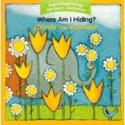 Where Am I Hiding? / Zdonde Me Escondo? by the of Editors Dictionaries Heritage American