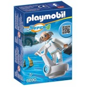 PLAYMOBIL Super 4: Professor X (6690)