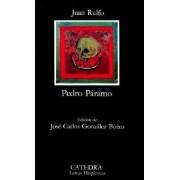 Pedro Paramo: Pedro Paramo by Rulfo