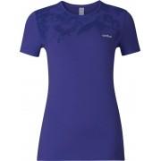 Odlo Signo Maglietta a maniche corte blu XL T-shirt casual