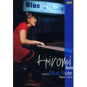 Hiromi - Solo- Live At Blue Note (0888072328662) (1 DVD)