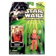 Star Wars 2001 Power of the Jedi - Zutton Snaggletooth