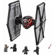 First Order Special Forces TIE fighter (Lego 75101 Star Wars)