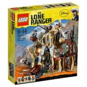 Lego the Lone Ranger Silver Mine Shootout