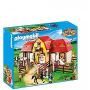 Playmobil Horse Farm Large Pony Farm (5221)