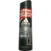 Adidas Dynamic Pulse dezodor 200ml (deo spray)