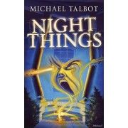 Night Things by James and Constance Alsop Professor of Music Michael Talbot