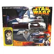 Star Wars Revenge of the Sith Obi-Wan's Jedi Starfighter