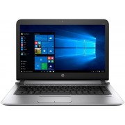 "Laptop HP ProBook 440 G3 (Procesor Intel® Core™ i5-6200U (3M Cache, up to 2.80 GHz), Skylake, 14"", 4GB, 500GB @7200rpm, Intel HD Graphics 520, Wireless AC, FPR, Win7 Pro + upgrade la Win10 Pro 64)"