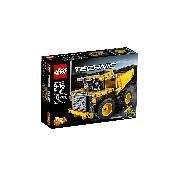 Lego Technic Bányadömper 42035