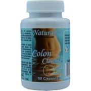 Colon Cleanse 50 Capsulas
