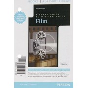 Short Guide to Writing about Film, Books a la Carte Edition Plus New Mywritinglab with Etext -- Access Card Package by Professor Timothy Corrigan