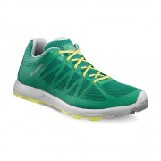 Scarpa Game - Emerald-Lime - Turnschuhe 42