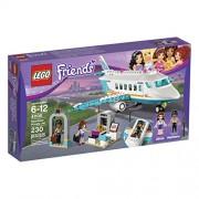 Heartlake Privado Jet LEGOâ Amigos Juego 41100