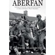 Aberfan - A Story of Survival, Love and Community in One of Britain's Worst Disasters by Gaynor Madgwick