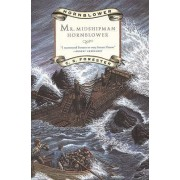Mr. Midshipman Hornblower by C S Forester