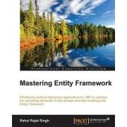 Mastering Entity Framework by Rahul Rajat Singh