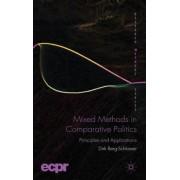 Mixed Methods in Comparative Politics by Dirk Berg-Schlosser