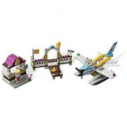 LEGO Friends 3063 Heartlake Flying Club