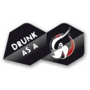 Fluturas Drunk As A Skunk