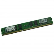 4Go RAM PC Bureau KINGSTON KTD-XPS730CS/4G DDR3 PC3-12800 800Mhz 1Rx8 Low Profile