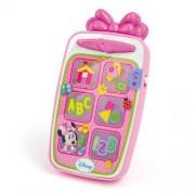 Clementoni 14898 - Lo Smartphone di Baby Minnie
