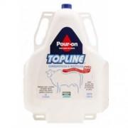 TOPLINE POUR ON (FIPRONIL) - 5Lt