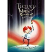 Tommy and the Magic Paintbrush by Fiona Grindlay