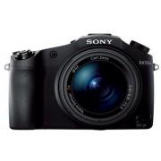Aparat Foto Digital Sony DSCRX10M2, 20.2 MP, Filmare UHD 4K, Zoom optic 8.3x
