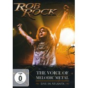 Rob Rock - Voice of (0884860003070) (2 DVD)