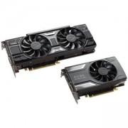 Видеокарта EVGA GeForce GTX 1060 SC GAMING, 3GB, GDDR5, 192 bit, DVI-I, HDMI, DisplayPort 03G-P4-6162-KR, EVGA-VC-GTX1060-3GB-SC