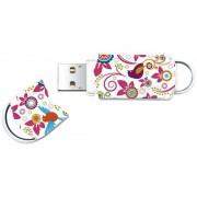Memorie USB Integral Xpression Birds 8GB USB 2.0