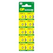 Baterii Alcalina tip buton AG4 10/set GP