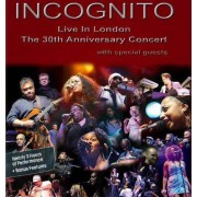Incognito - Live In London The 30th Anniversary Concert (0707787718493) (1 BLU-RAY)