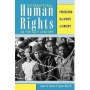 International Human Rights in the 21st Century by Gene M. Lyons