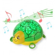 Ansmann lampa Starlight Turtle music