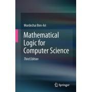 Mathematical Logic for Computer Science by Mordechai Ben-Ari