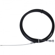 Mountain Bicycle Bike Brake Cable Wire 170cm -Black