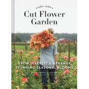 Floret Farm's Cut Flower Garden by Erin Benzakein