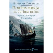 Northumbria, el último reino by Bernard Cornwell