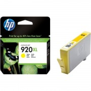 Cartus cerneala HP 920XL Yellow - CD974AE