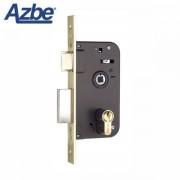 Cerradura para embutir AZBE 600 70/40 mm