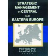 Strategic Management in Central and Eastern Europe by Erdener Kaynak