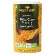 Cosmoveda BIO Tikka Curry Masala - 25 g