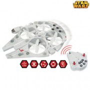 Star Wars Millennium Falcon RC Flying Drone