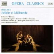 C. Debussy - Pelleas (0730099604727) (3 CD)